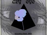 Linodita 1srシングル「dry eye」リリース