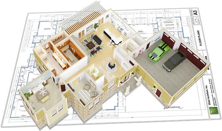 St.Albert Renovations &Design Contractor
