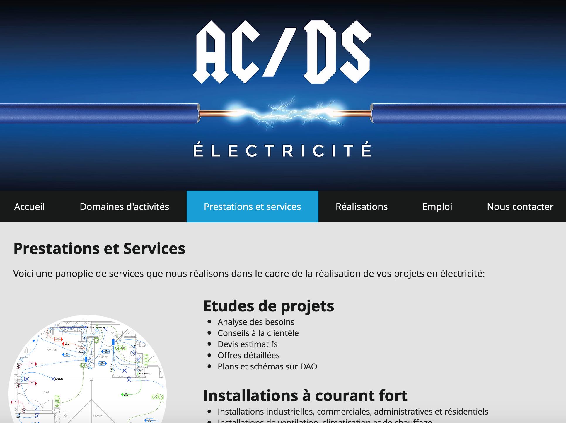 AC/DS