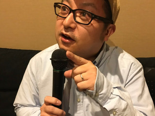 No.2 Shinji Kasima(kassy)さん