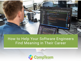 How to Help Your Software Engineers Find Meaning in Their Career