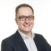 Philipp Schuch founder of gradar