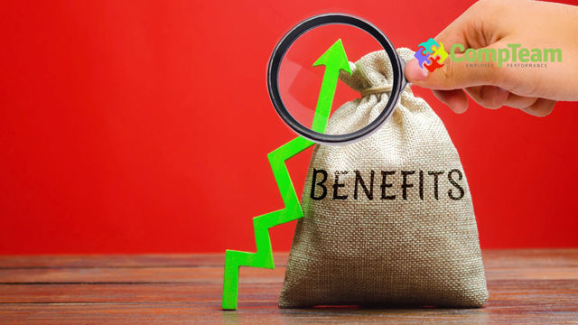 Building an excellent Workforce Experience through Pay and Benefits