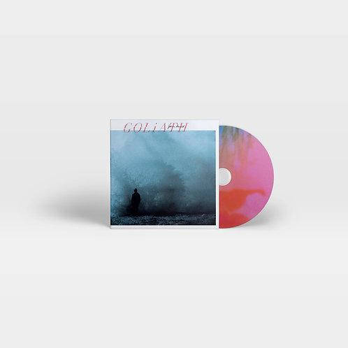 GOLIATH - CD