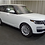 Thumbnail: 2019 LAND ROVER RANGE ROVER 3.0L V6 SUPERCHARGED HSE