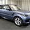 Thumbnail: 2019 LAND ROVER RANGE ROVER SPORT HSE SUV V6 SUPERCHARGED