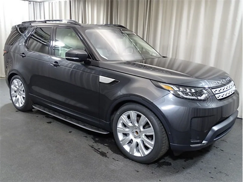 2019 LAND ROVER DISCOVERY HSE SUV V6 SUPERCHARGED