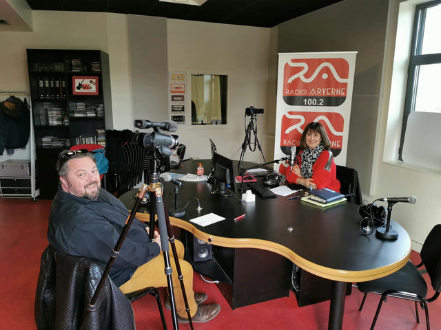 Podcast HAPPYNESS - Radio Arverne
