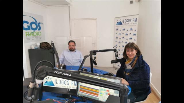 Podcast HAPPYNESS - Logos FM