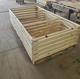 Wood Pallets | Lakeshore Pallet | Wisconsin