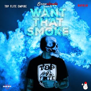 Want that smoke ft. Napalm