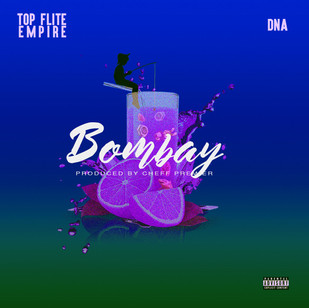 Bombay ft. DNA Picasso