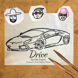 Drive ft. Napalm