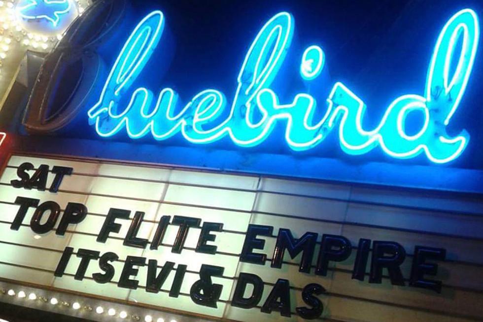 Top Flite Empire