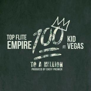 100 to a million ft Kid Vegas
