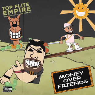 Money Over Friends