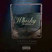 Whisky Water w/ Michael Hornbuckle