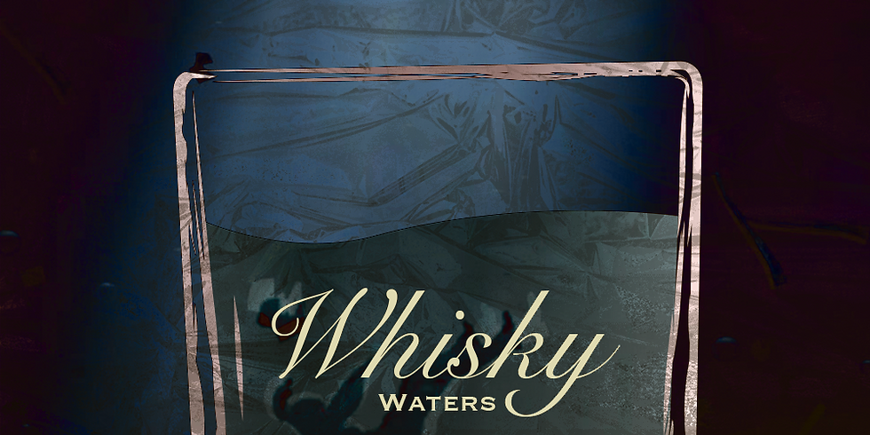 Whiskey Waters ft. Michael Hornbuckle