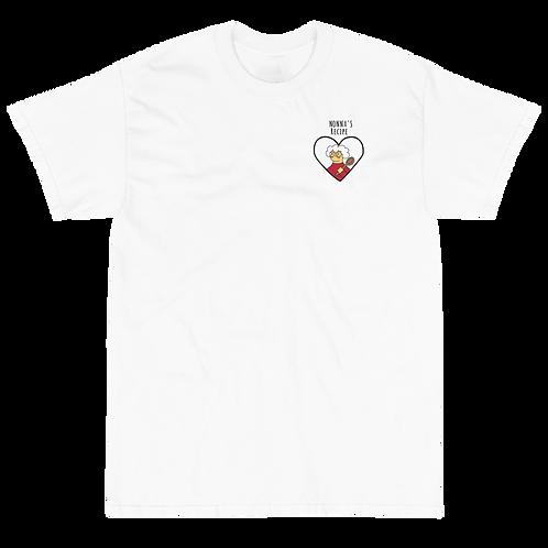 T-shirt Nonna's Recipe