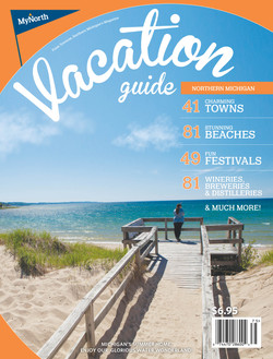 Vacation Guides