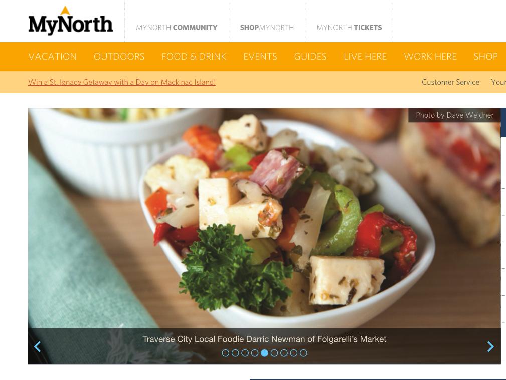 MyNorth.com