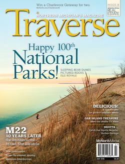 Traverse Magazine