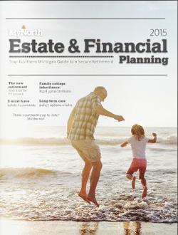 Estate & Financial Services