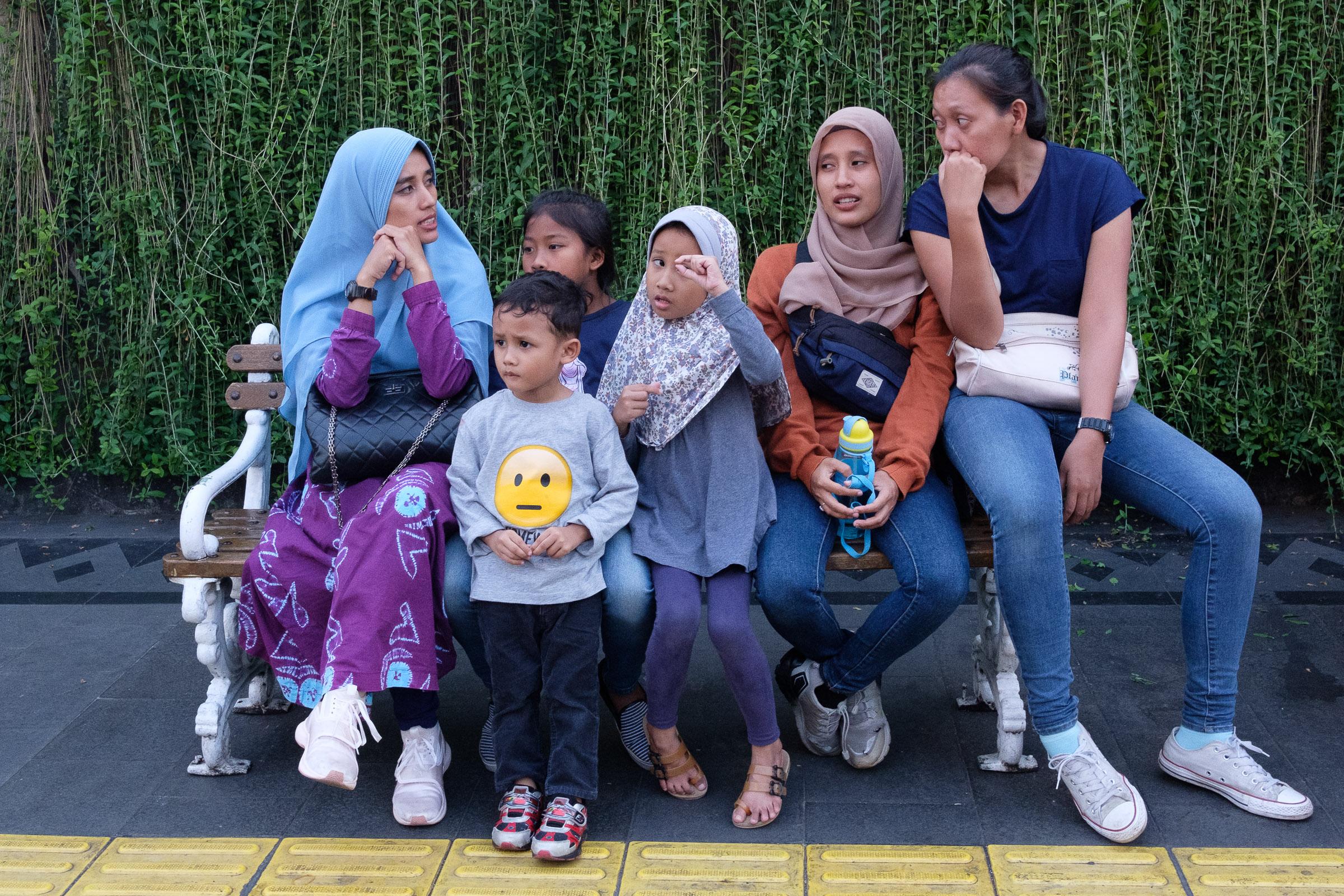 Jakarta 2019