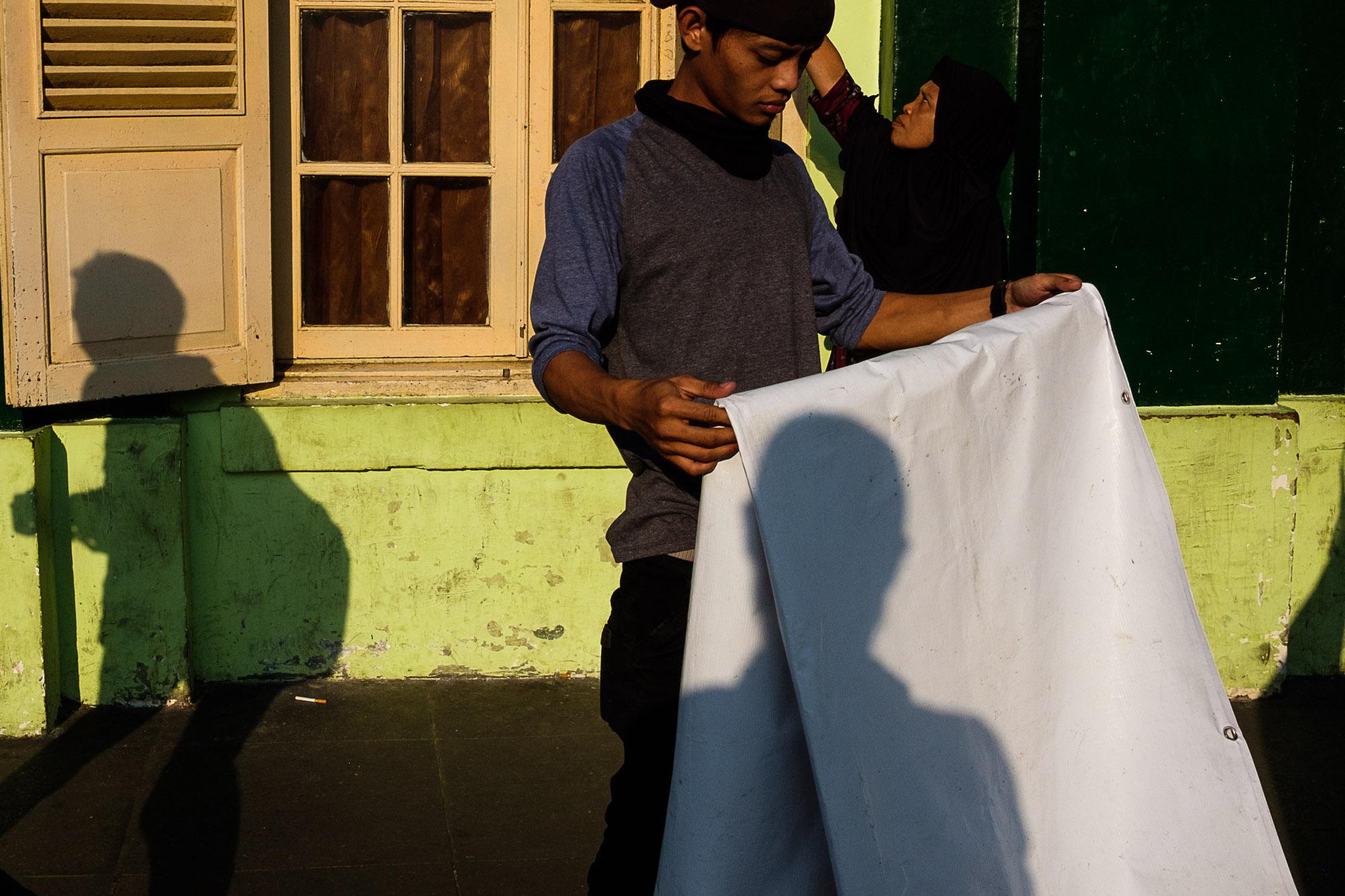 Yogyakarta 2019