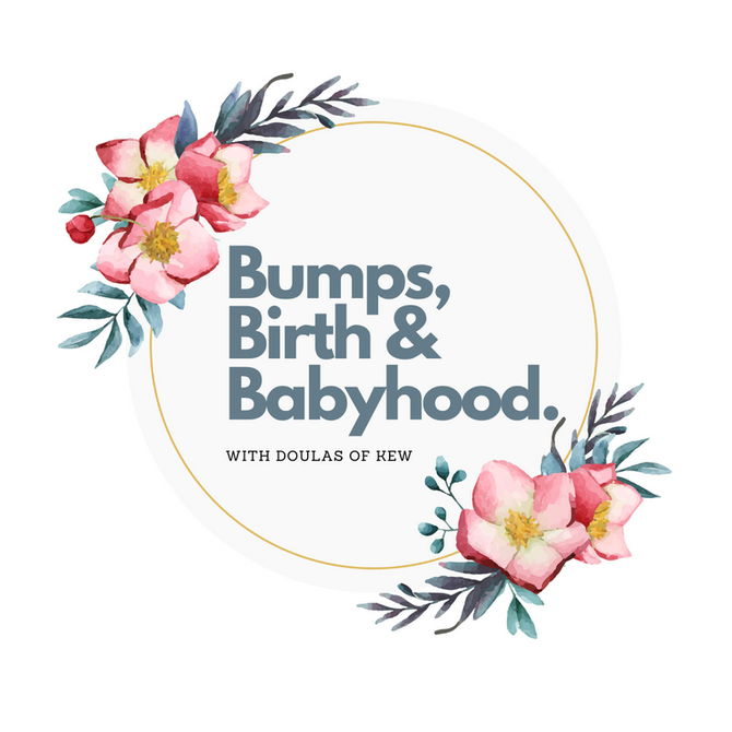 Introducing Bumps, Birth and Babyhood!!