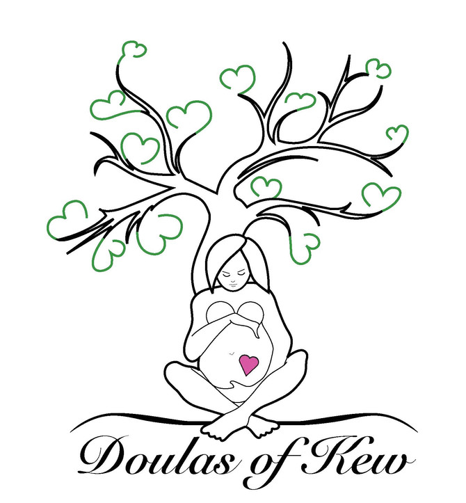 Meet the Doulas of Kew!!
