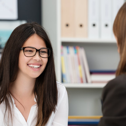"""了解""""职业导师"""" 和与求职相关的角色"""