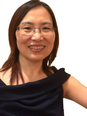 TRACY DUAN, PMP,CBAP,CSC