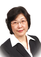 CAROLINE YANG, CCP