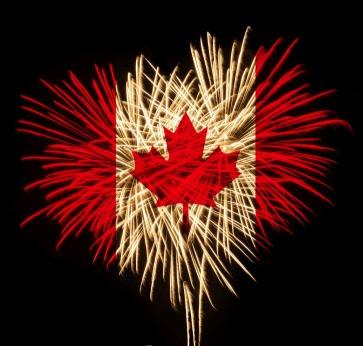 加拿大国庆日 说说CareerCamp logo的故事