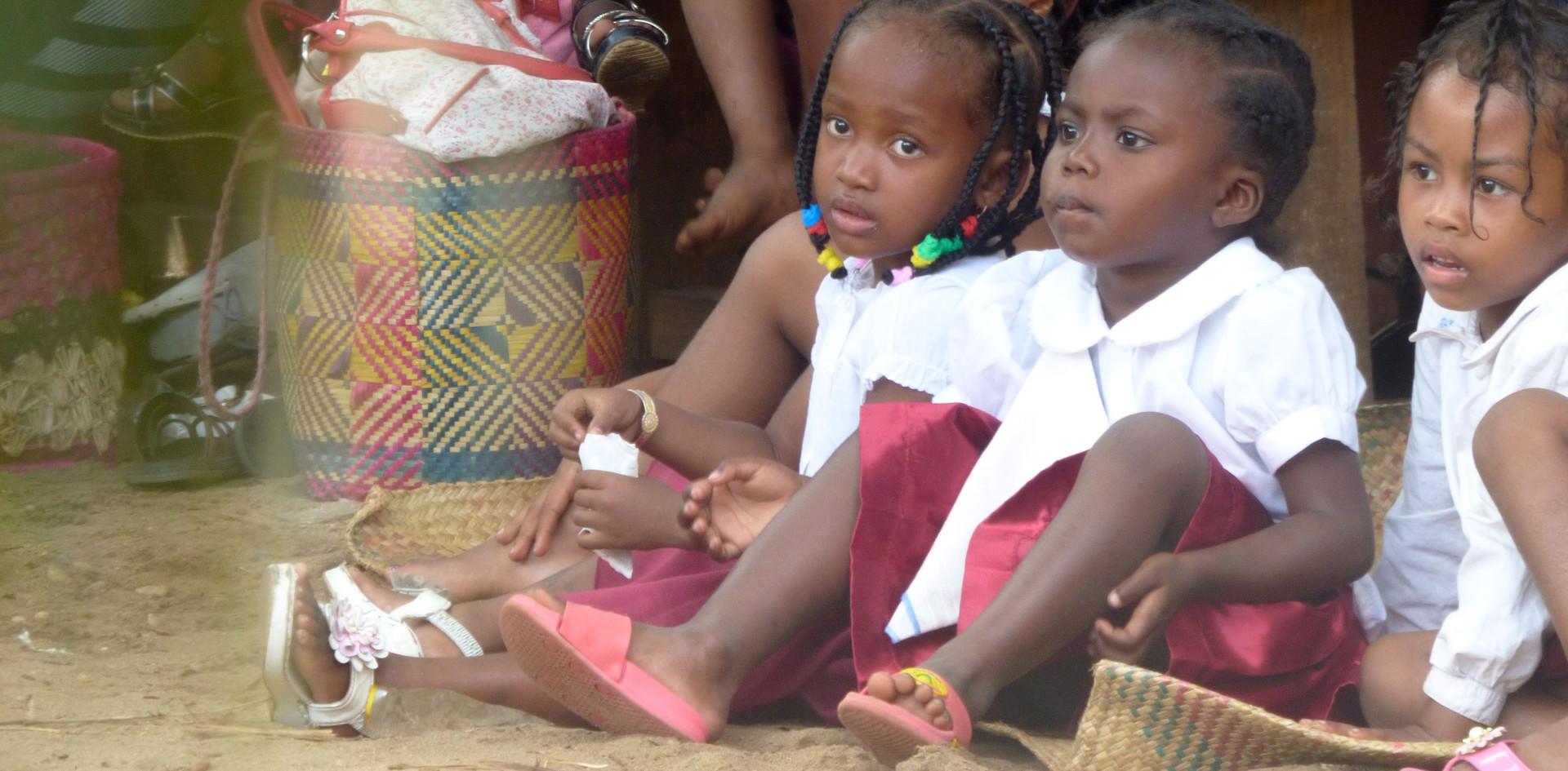 Le projet Madagascar 2019-2020