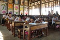 ONG et associations : L'alphabétisation comme fer de lance