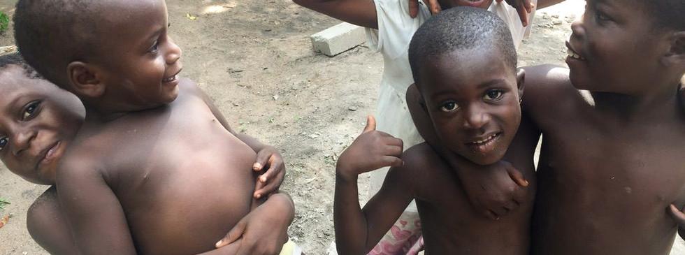 Le projet Togo 2019-2020