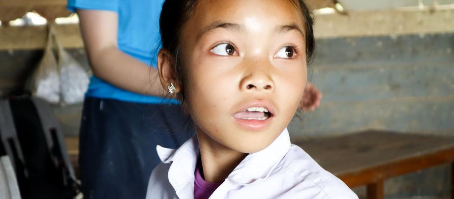 Le projet Laos 2019-2020