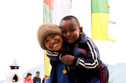 Le projet Népal 2019-2020