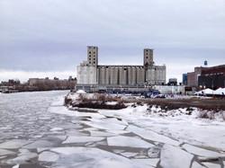 Buffalo Pond Hockey