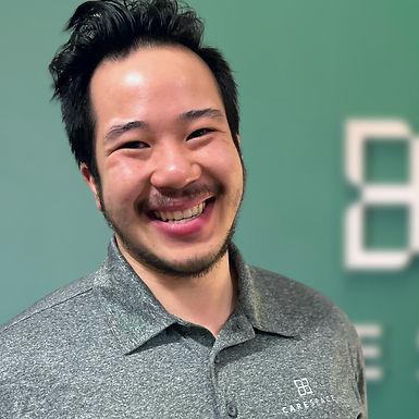 Dr. Jonathan Chung, BSc (Hons), DC