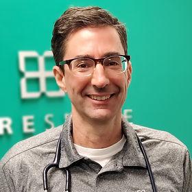 Dr. Michael Torreiter, ND, CFMP