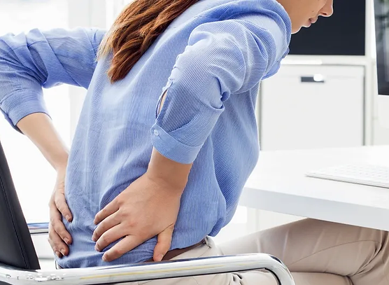 Back Pain Relief at CARESPACE Health + Wellness
