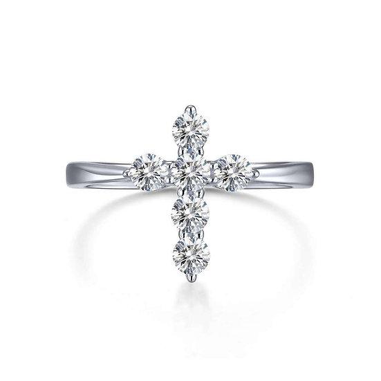 Lafonn Cross Ring