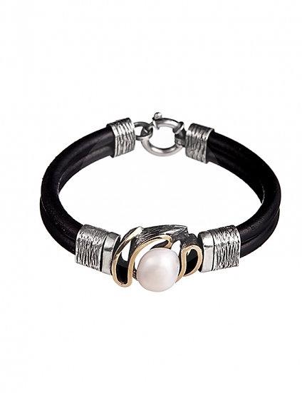 Gabriela Styliano Pearl Bracelet
