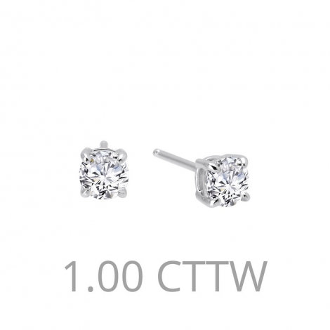 Lafonn 1cttw Stud Earrings