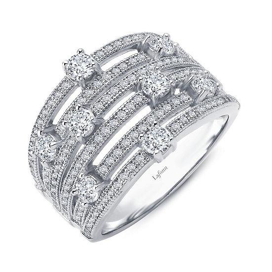 Lafonn Simulated Diamonds Ring