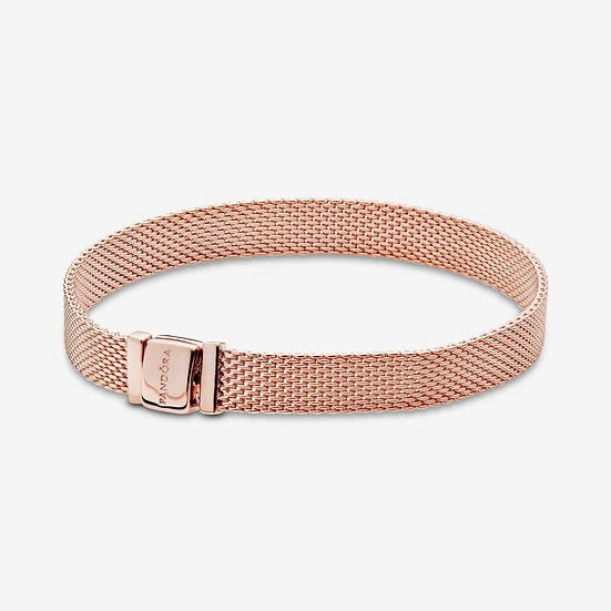 Pandora Reflexions™ Mesh Bracelet
