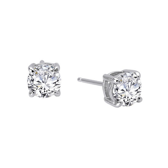 Lafonn 1.50cttw Stud Earrings